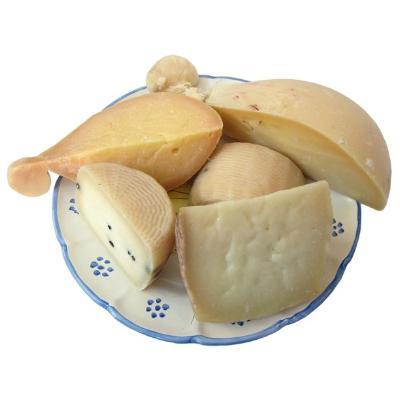 Selezione formaggio