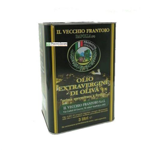 OLIO L3 VECCHIO FRANTOIO