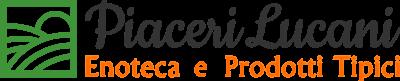 Logo Piaceri Lucani