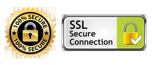 SSL-Secure-Connection